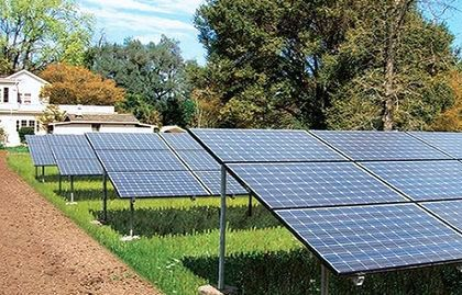 Get A Complete Solution Of Solarenergy Services In Calgary At An Affordable Price That You Won T Find Anywhere Else F Residential Solar Solar Solar Power