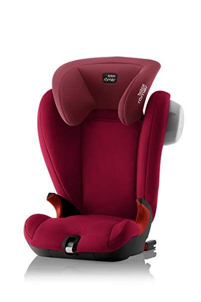 Britax Romer Autositz Kidfix Sl Sict Gruppe 2 3 15 36 Kg Kollektion 2018 Wine Rose Amazon De Baby Autositz Romer Autositz Britax Romer Kindersitz