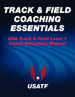 Track Field Coaching Essentials In 2021 Track And Field Coaching Primary Text