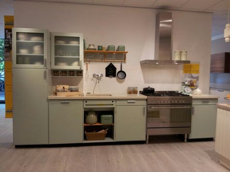 26 besten bruynzeel Piet Zwart Bilder auf Pinterest Küchen - küche retro stil