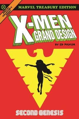 X Men Grand Design By Ed Piskor Shana 2 19 Grand Designs X Men Book Design