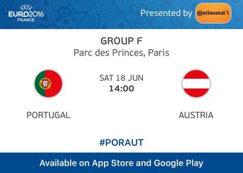 Spiel österreich Portugal