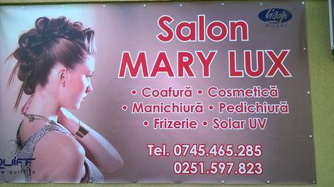 Olteniabizz Mary Lux Saloane De Infrumusetare