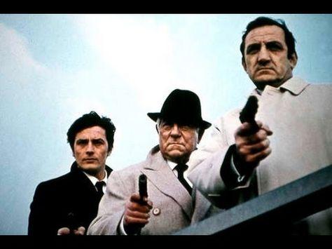 Le Clan Des Siciliens 1969 French Film Complet En Francais