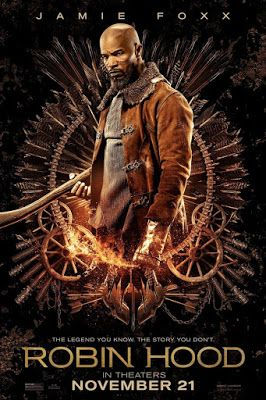 Robin Hood 2018 Trailers Tv Spots Clips Featurettes Images And Posters Robin Hood Robin Movie Posters