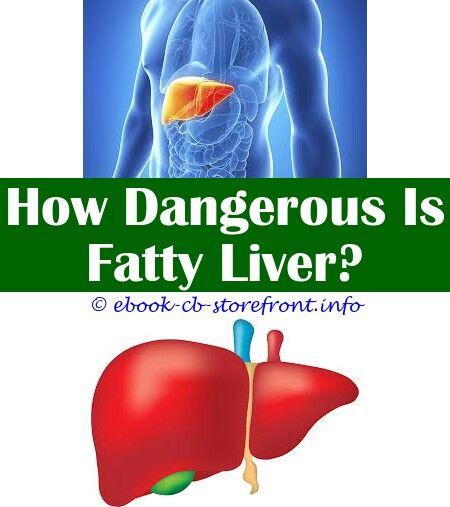 Pin En Fatty Liver Bad Breath