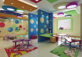 Image Result For Beautiful Preschool Classroom Kindergarten Interior Kindergarten Design Playroom Design