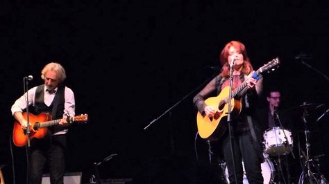Roseann Cash: Etta's Tune