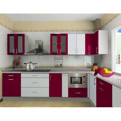Latest Modular Kitchen Designs Ideas 2019 Catalogue Kitchen Design Kitchen Cupboard Designs Red And White Kitchen Cabinets