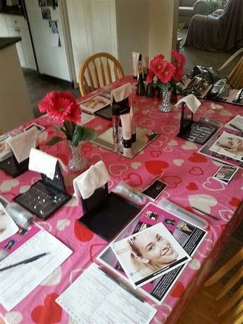 Image Result For Mary Kay Zebra Skin Care Class Trays Mary Kay Mary Kay Consultant Mary Kay Skin Care
