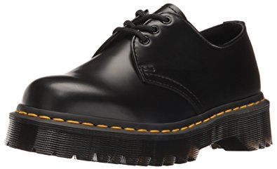 Dr. Martens Men's 1461 Bex Smooth Oxford Review | Women