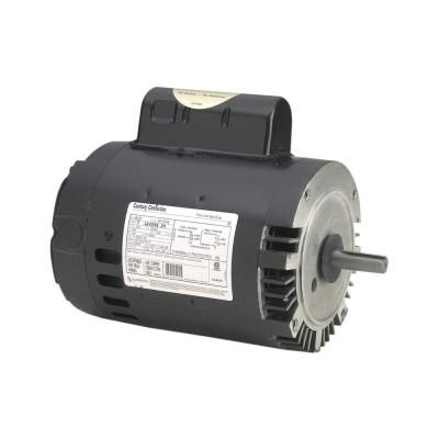 Century 1 Hp Single Speed Full Rate Replacement Motor Pumps Electric Motor For Bicycle Electric Motor For Car