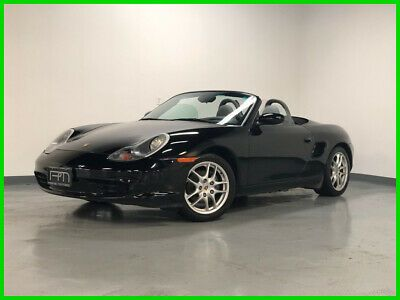 Ebay Advertisement 2004 Porsche Boxster 2004 Used 2 7l H6 24v Manual Rwd Convertible Porsche Boxster Cape Verde Islands Gambia