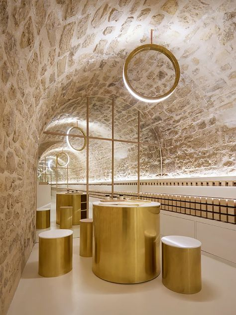 First Boutique of Japanese Cosmetics Brand EN Opens in Paris