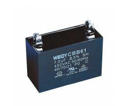 Capacitor Cbb61 Cbt Capacitor Decor