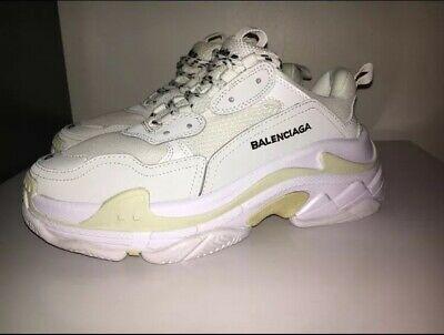 Designer shoes, Balenciaga