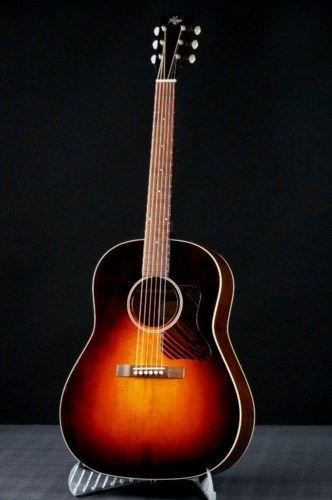 2012 Kevin Kopp K 35 Sunburst Acoustic Guitar Guitar Acoustic