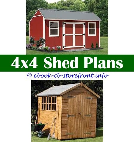 8 Exceptional Clever Hacks Diy Wood Shed Plans 12x12 Shed Plans With Garage Door 2 Story Shed Building Plans Attached Shed Plans Garbage Can Storage Shed Plans Con Immagini
