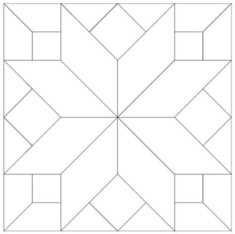 picture regarding Free Printable Barn Quilt Patterns identified as Impression consequence for Barn Quilt Templates Printable barn quilt