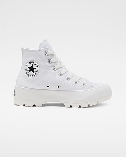 Chuck Taylor All Star Lugged Womens
