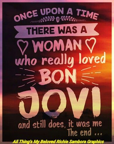 My Fandom Established In 1983 Bon Jovi Song Jon Bon Jovi Bon Jovi