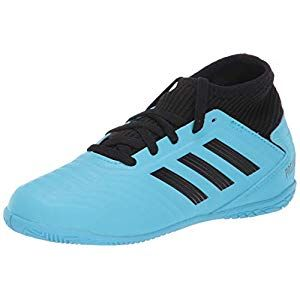 Adidas Kids Predator 19 3 Indoor Soccer Shoe Fashion Products Boys Summer Shoes Boy Shoes Boys Dress Shoes