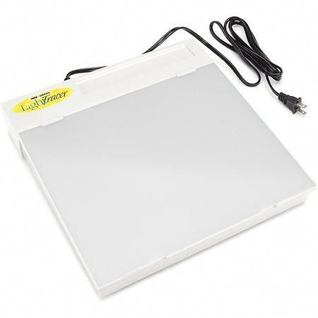Artograph 10 X 12 Light Box Walmart Com In 2020 Light Box For Tracing Portable Light Box Light Box