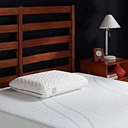 Tempurpedic Cloud Standard Pillow Best Tempurpedic Pillow For