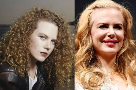Plastic Surgery Apocalypse: Celebrities who looked better before they went under the knife