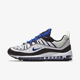 Air Max 98 Men's Shoe | Nike air max, Nike air, Sneakers fashion