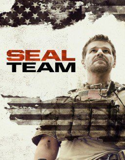 Seal Team Streaming Saison 2 : streaming, saison, Regarder, VOSTFR, Series,, Seal,, Series