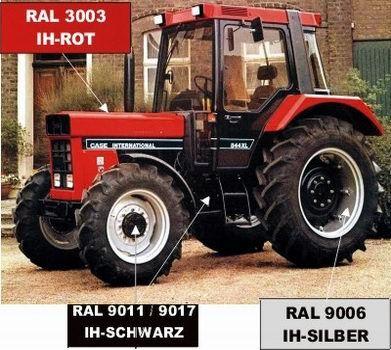 Deutz Fahr Tractor Pictures New Tractor Old Tractors