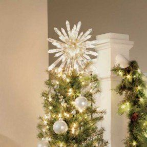 50 Best Crystal Tree Toppers Ideas On Foter Christmas Tree Toppers Lighted Christmas Tree Toppers Christmas Tree Goals