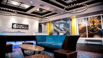 139 Hotel Indigo Newark Downtown Hotels Com Hotel Rooms With