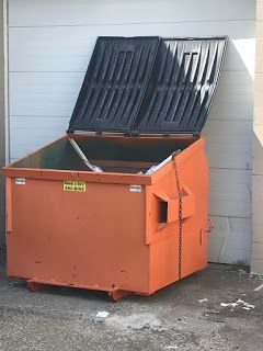 403 680 2467 Waste Removal Calgary Garbage Bin Rental Bin Airdrie Dumpster Calgary Ab Disposal In 2020 Garbage Bin Waste Removal Rental Solutions