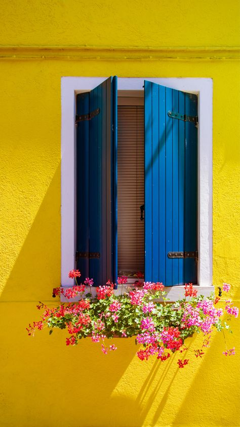 12 Most Colorful Destinations in Europe