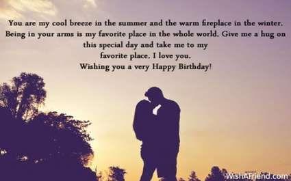 Quotes Happy Birthday Boyfriend Beautiful 22 Ideas Birthday