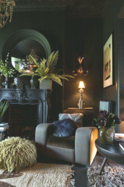 London S Hottest Interior Designer Abigail Ahern Reveals Her Top