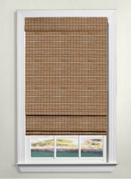 Virtual Natural Woven Shade Designer 255 Lowes Levolor Com In