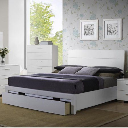Home Storage Bed Queen Queen Bedding Sets Modern Bedroom Furniture