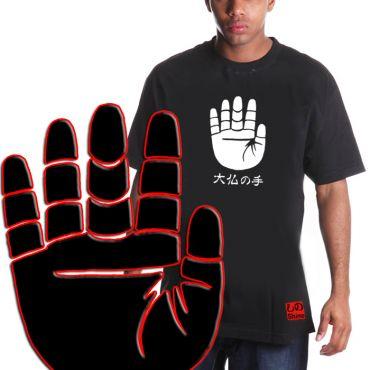 Daibutsu no Te 大仏の手 - T-shirt