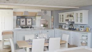 How To Make The Most Of A Small Kitchen Throughout Small Kitchen