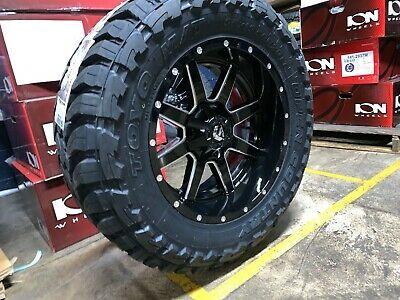 Details About 20x10 Fuel D610 Maverick 35 Toyo Mt Wheel Rim Tire Package 6x5 5 Chevy Tahoe Jeep Wrangler Tires Jeep Wrangler Wheels Jeep Wrangler Lifted