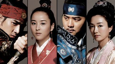 Jumong Korean Drama Korean Drama Series Drama