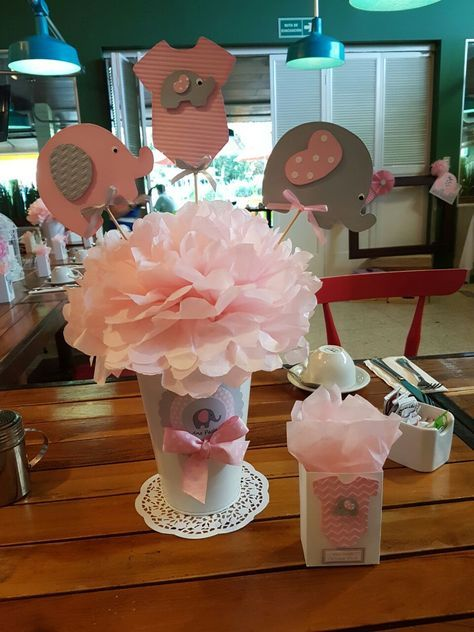 16+ Ideas Baby Shower Nena Decoration For 2019