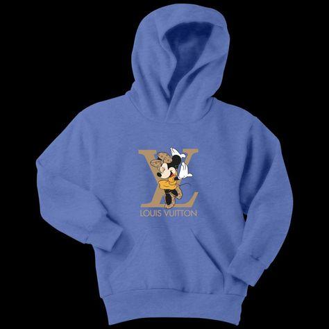 Minnie Mouse Louis Vuitton Edition Youth Hoodie #kidclothes #babyclothes #kids #kidsfashion #baby #carters #gap #nike #disney #adidas #peppapig #babyfashion #boy #kidclothing #kidfashion #kidshirt #boyshirt #children #hoodie #hoodiemurah #sweater #jaket #fashion #tshirt #hoodies