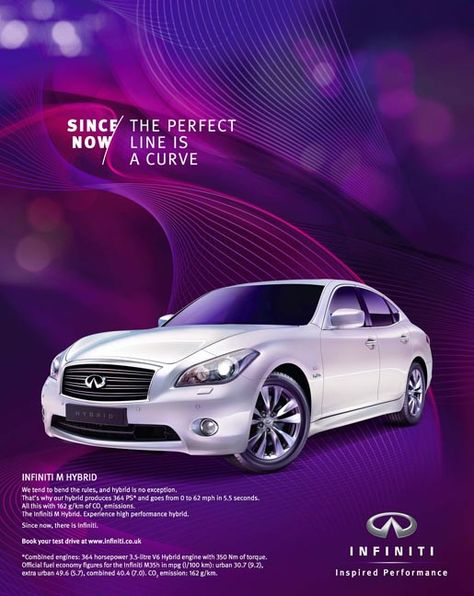 10 Best Infiniti Advertisements Images On Pinterest | Commercial, New  Smyrna Beach And Port Orange