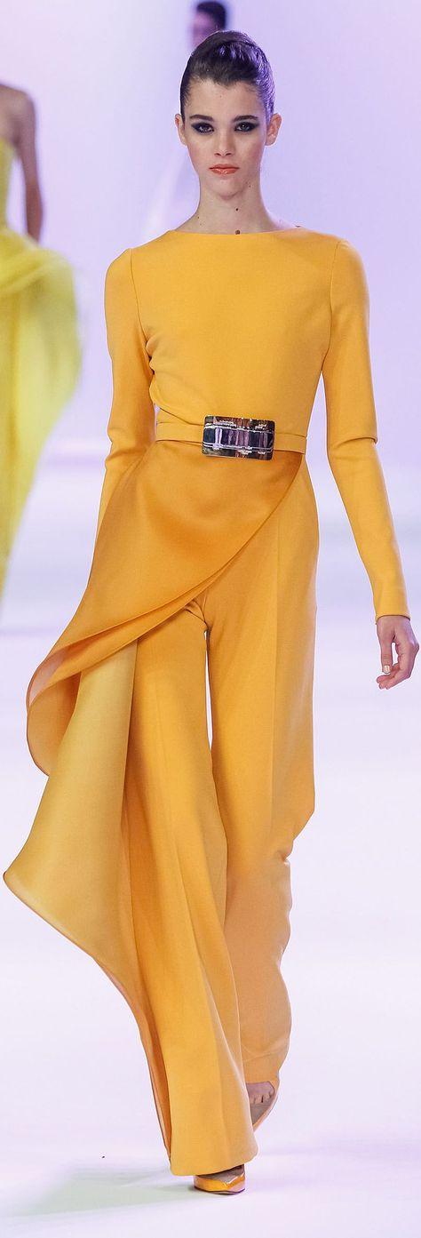 Paris Haute Couture Fashion Week 2014: The Highlights