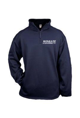 1/4 Zip Fleece Pullover. $49.95.  Order now & ship today! Call 704-233-8025.