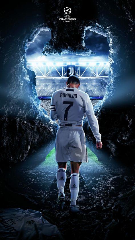 Ronaldo pour la vie
